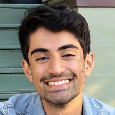 Arjun Savel's avatar