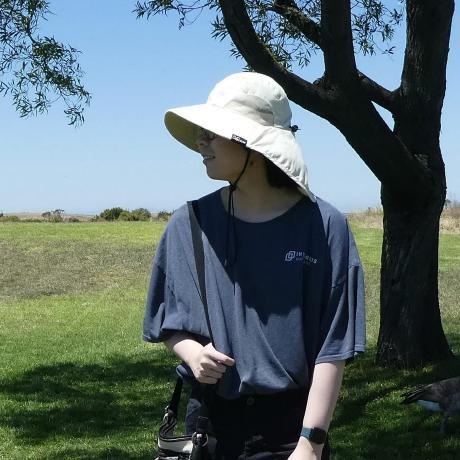 Kyle Lu's avatar