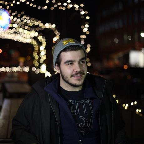 Constantin Balan's avatar