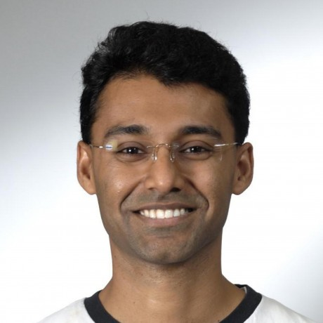 Avatar of Gaurav Chakravorty