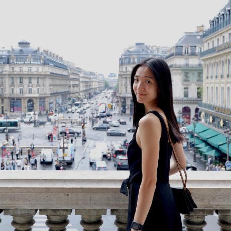 Linda Yang's avatar