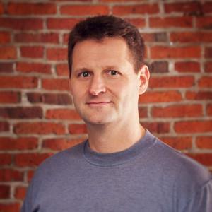 Bill Bushee's avatar