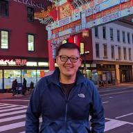 Stanley Zheng