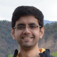 Sanchit M. Bhatnagar