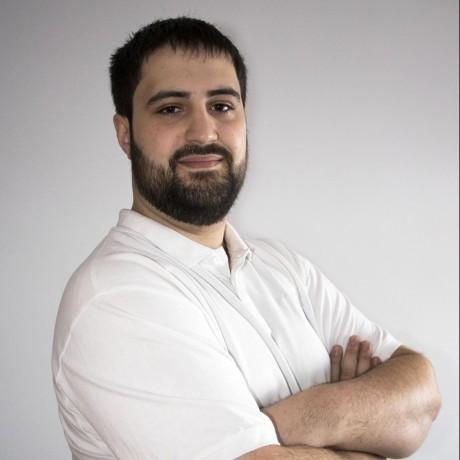 Jorge Turrado Ferrero