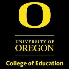 University of Oregon, College of Education