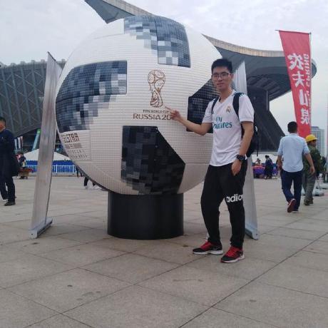 Anzhe Meng