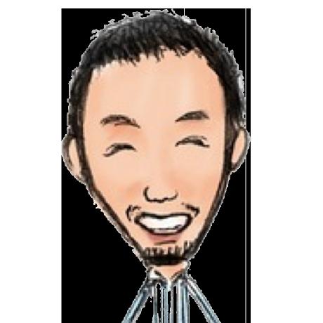 Yohei Ikunai's icon