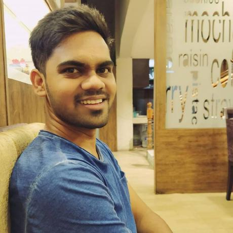 kailashahirwar -  Co-founder at @MateLabs  | Democratising Machine Learning and Deep Learning.