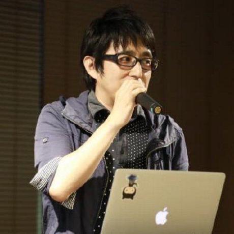 Yosuke TOMITA's icon