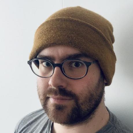 Giedrius Kudelis's avatar
