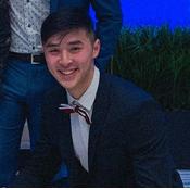 Joshua Wang