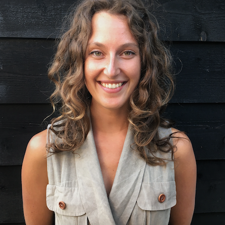 Valerie Schraauwers, Lead Teacher & Developer bei Le Wagon Berlin