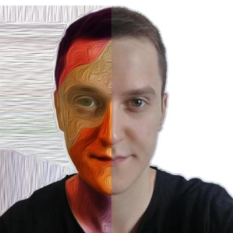 Razvan Puscasu's avatar