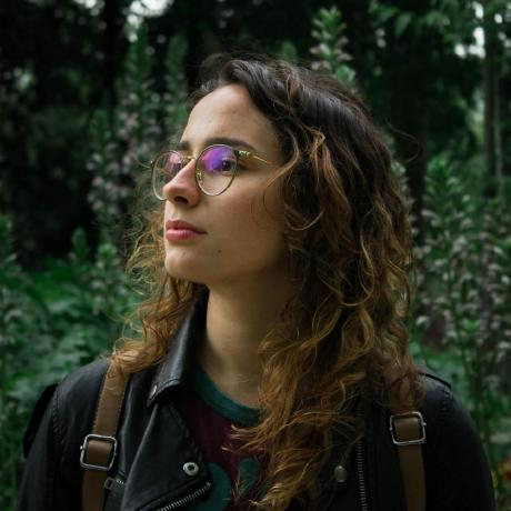 Eleonor Silva