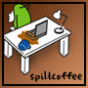 @spiltcoffee