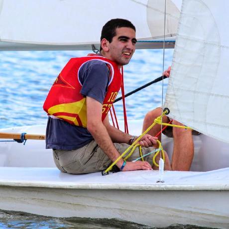 Yousef Al Absi