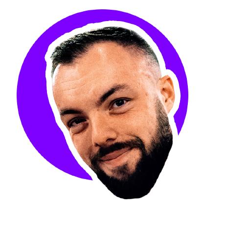 Tomáš Paulus's avatar