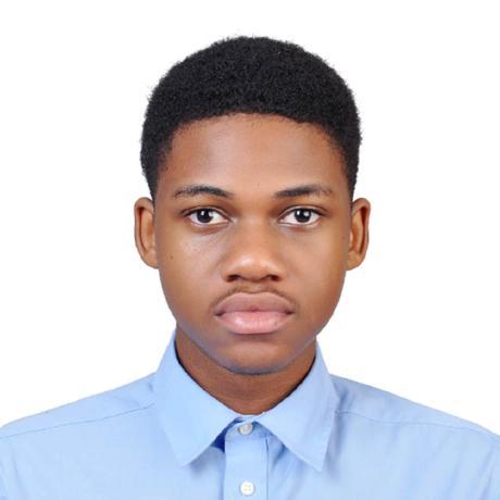 Oluwatoni Oshikanlu