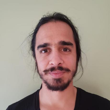 Abtin Ghods's avatar