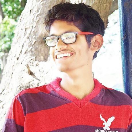 Sujith Nair's avatar