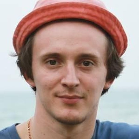 Kirill Osipov