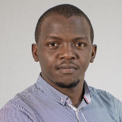 Ronald Mutebi's avatar