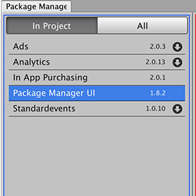 Unity Asset Package Collection · GitHub