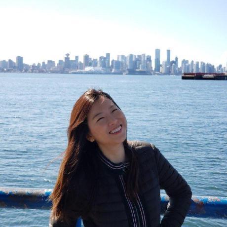 Jessica Huh