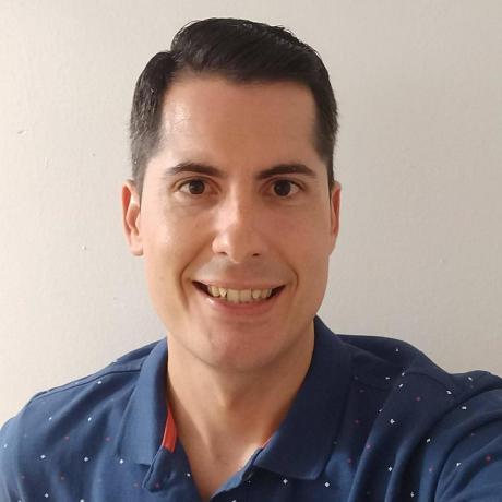 Álvaro Arcos's avatar