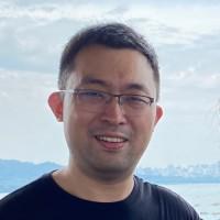 @jacobjiangwei