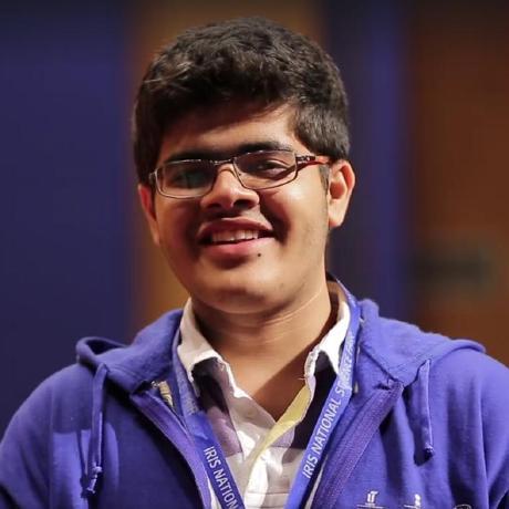 Kunj Dedhia's avatar