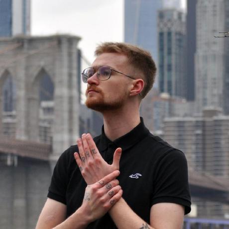 Albert Wolszon's avatar