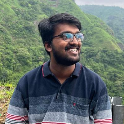 @Athul Cyriac Ajay