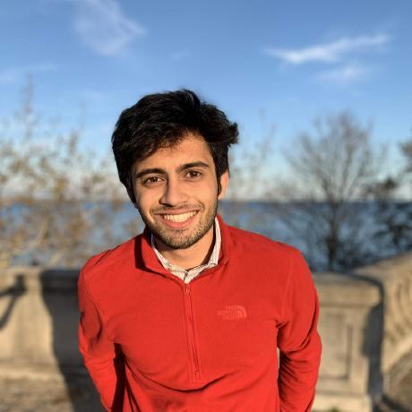Neev Parikh