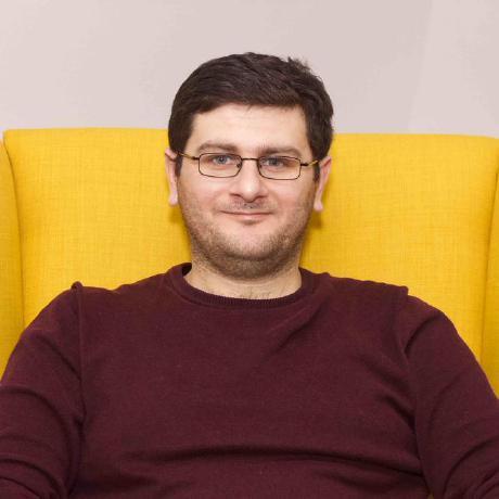 Maher Deeb's avatar
