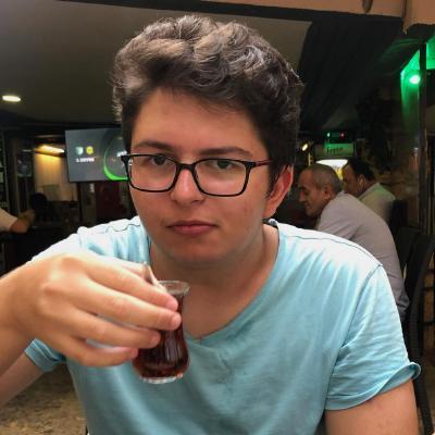 Avatar of Yusuf Turhan Papurcu