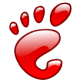 Ruby-GNOME2 Logo