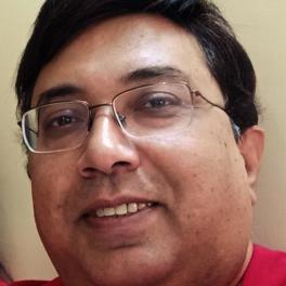 Krishna Nallani