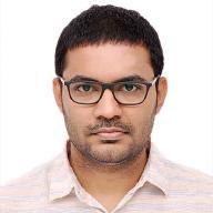 Anivar Aravind