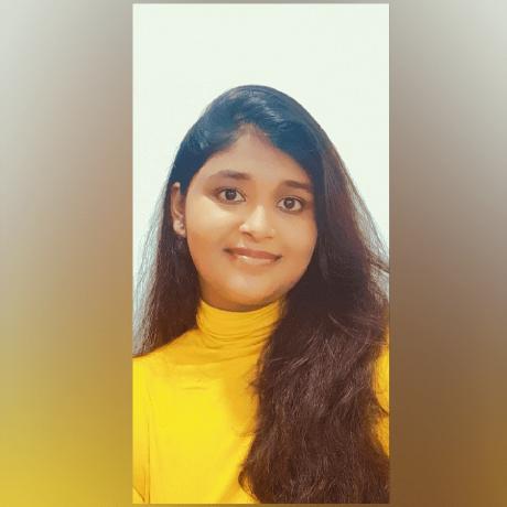 Sahithi Venkatesan