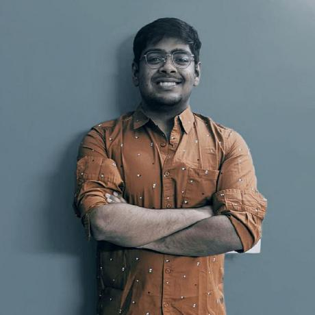 Arijit Gupta