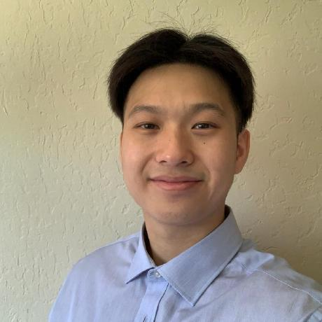Kevin Zhang  User Photo