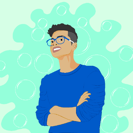 Nitish Gopinath's avatar