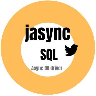 jasync-sql