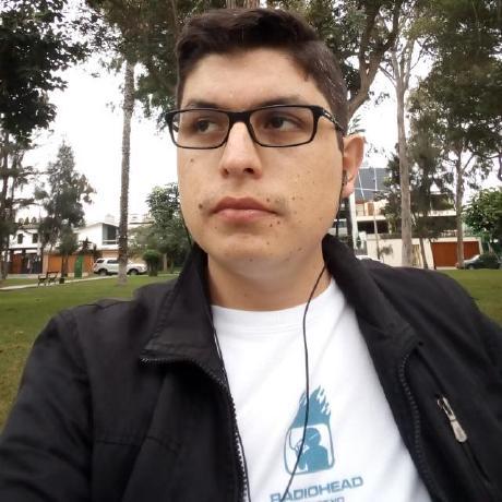 Andrés Del Carpio