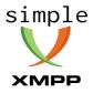 @simple-xmpp