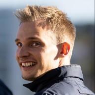 Anders Fogh Eriksen