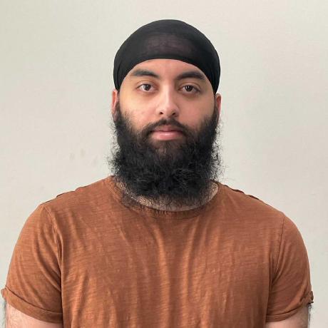 Gurmehar Sandhu's avatar