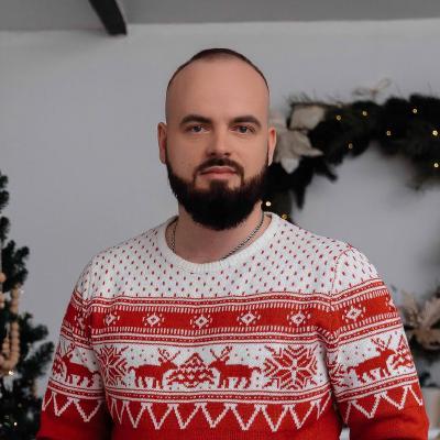 ОлександрЧернявський